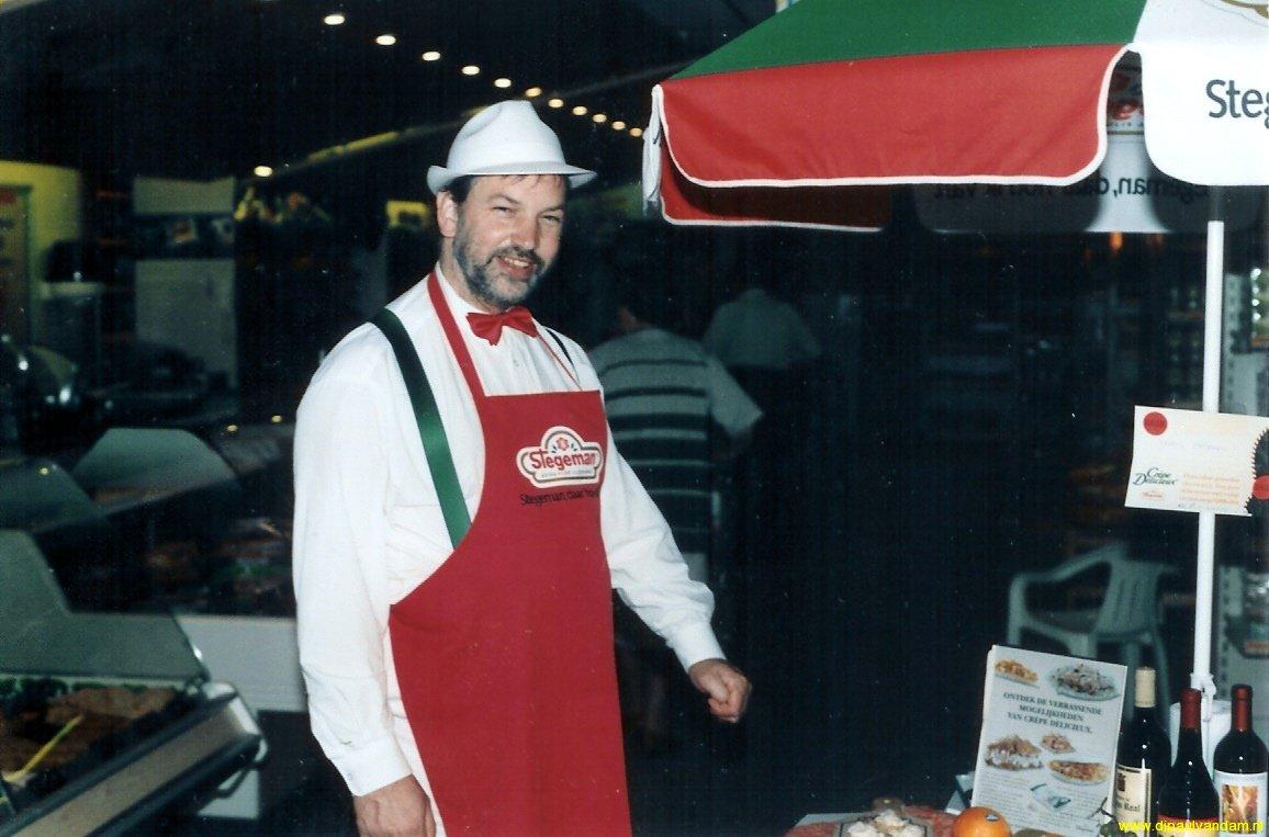 1996 Demonstratie