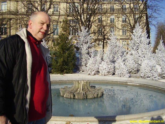 2005 Kerst Parijs