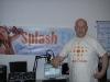 Ping Trace shirt @ splash studio