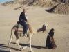2002 Van Dam in Egypte