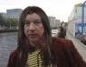 2007 Berlijn Spree haar gegroeid binnen 1 minuut