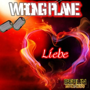 Wrong Plane Liebe cover