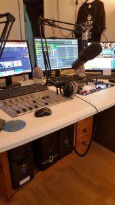 Nijhoff FM nieuwe studio-1